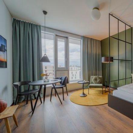 Rent this 1 bed apartment on Waldkircher Straße in 79106 Freiburg im Breisgau, Germany