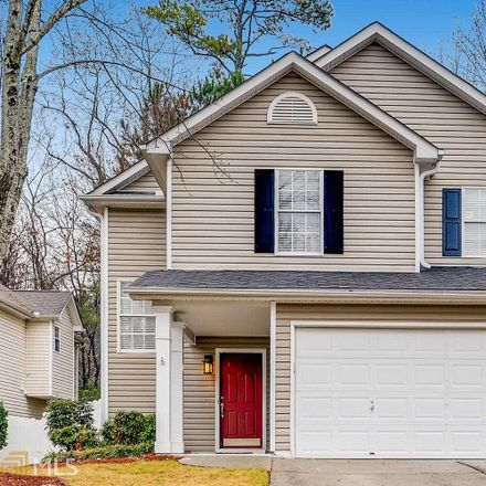 Rent this 3 bed house on Liberty Commons Dr in Kennesaw, GA