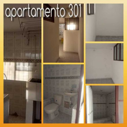 Rent this 10 bed apartment on Casa de la Cultura Julio E. Lleras in Carrera 6, La Candelaria