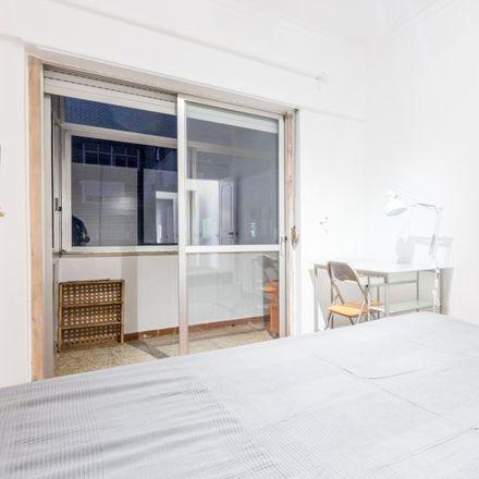 Rent this 4 bed apartment on Rua Manuel Ferreira de Andrade in 1500-501 Lisbon, Portugal