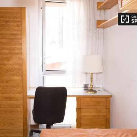 Rent this 3 bed apartment on Carrer de Sardenya in 86, 08024 Barcelona
