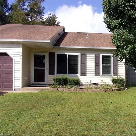 Rent this 3 bed house on 1593 Mill Oak Drive in Virginia Beach, VA 23464