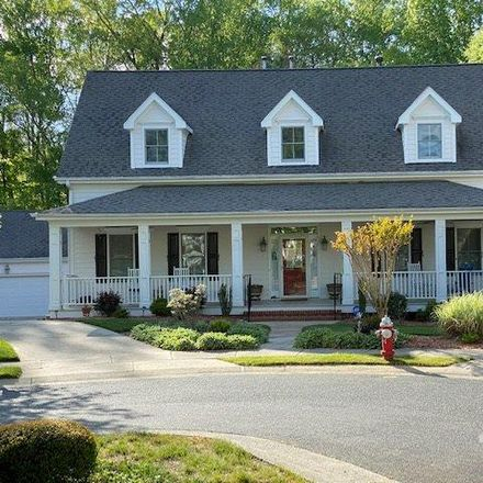 Rent this 4 bed house on 30072 Benbury in Chapel Hill, NC 27517