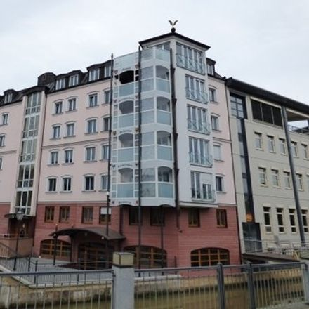 Rent this 2 bed apartment on Niederkirchnerstraße 2 in 04107 Leipzig, Germany
