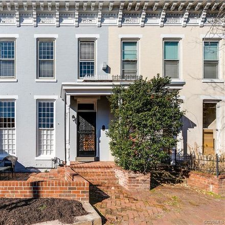 Rent this 3 bed house on 106 North Morris Street in Richmond, VA 23220