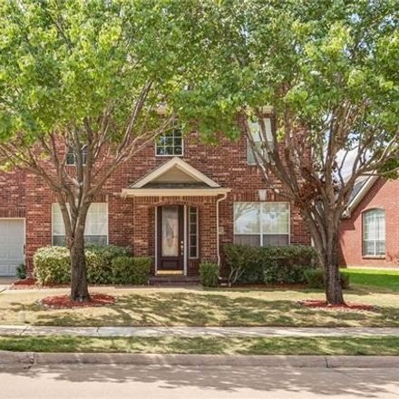 Rent this 4 bed house on 1456 Gardenia Street in Irving, TX 75063