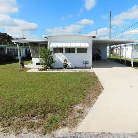Rent this 2 bed house on Jo St in Zephyrhills, FL