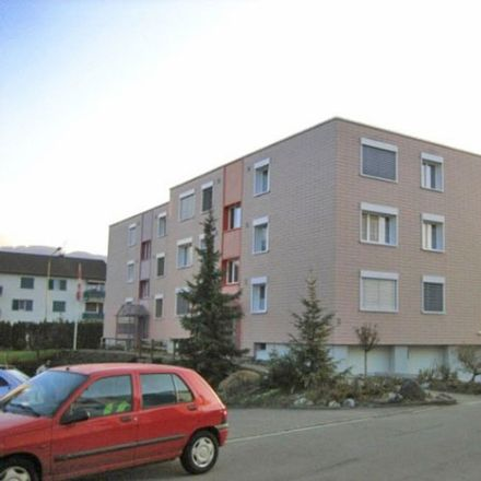 Rent this 3 bed apartment on Sindelenstrasse 15 in 8340 Hinwil, Switzerland