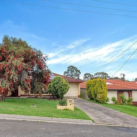 Rent this 3 bed house on 26 Barcelona Drive