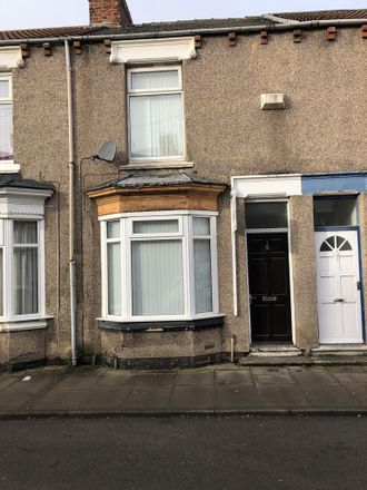 Rent this 2 bed house on Tennyson Street in Middlesbrough TS1, United Kingdom