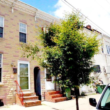 Rent this 2 bed house on 3602 5th Street in Baltimore, MD 21225