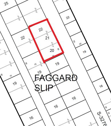 Rent this 0 bed apartment on Faggards Slip Rd in Gilchrist, TX