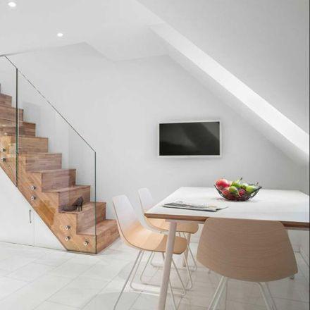 Rent this 2 bed apartment on Militärstrasse 24  Zürich 8004