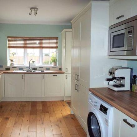 Rent this 3 bed house on Eastlands Park in Bishopston SA3 3, United Kingdom