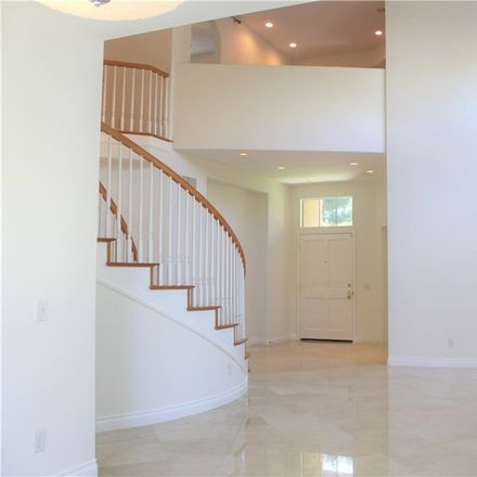 Rent this 4 bed loft on 11 Hertford in Newport Coast, CA