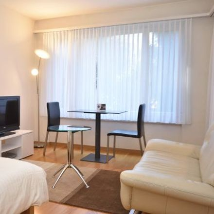 Rent this 1 bed apartment on Weinbergstrasse 68 in 8006 Zurich, Switzerland