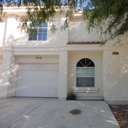 Rent this 1 bed room on 1763 Double Arrow Place in Las Vegas, NV 89128