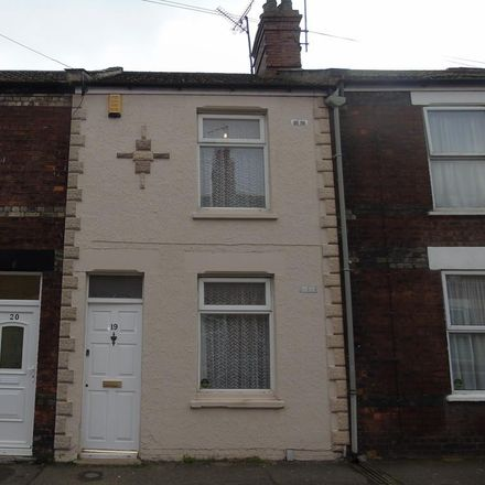 Rent this 3 bed house on Cresswell Street in King's Lynn and West Norfolk PE30 2AB, United Kingdom