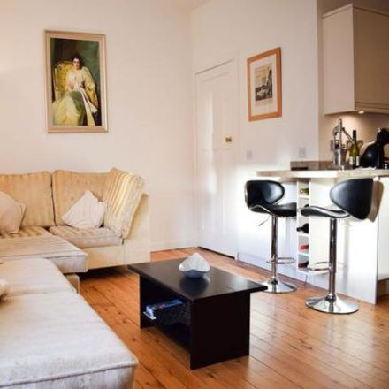 Rent this 3 bed apartment on 19 Learmonth Crescent in Edinburgh EH4 1DD, United Kingdom