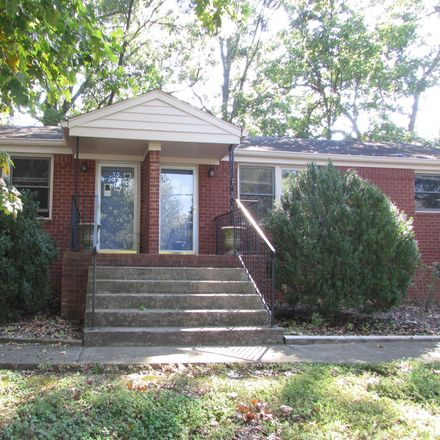 Rent this 2 bed duplex on 37th Ave N in Nashville, TN