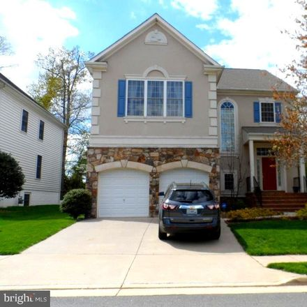 Rent this 4 bed house on 3818 Highland Oaks Drive in Chantilly, VA 22033