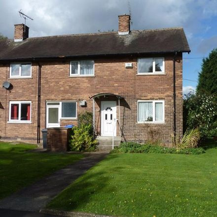 Rent this 2 bed house on Reney Avenue in Sheffield S8 7FP, United Kingdom
