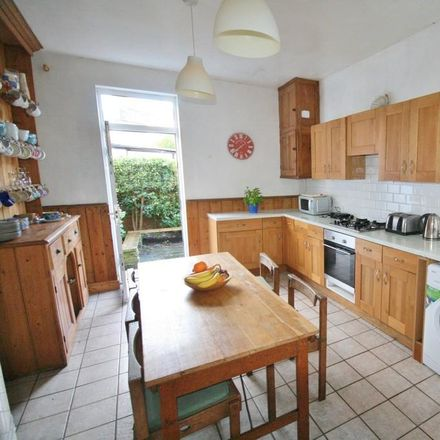 Rent this 5 bed house on Taff Embankment in Cardiff CF, United Kingdom