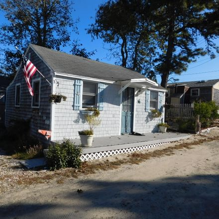 Rent this 2 bed house on Ribbon Reef Way in Dennis Port, MA