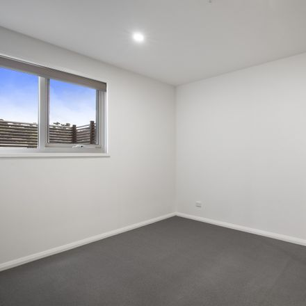 Rent this 1 bed apartment on 209/31 Rosanna Road