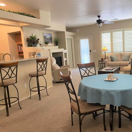 Rent this 2 bed townhouse on 11500 East Cochise Drive in Scottsdale, AZ 85259