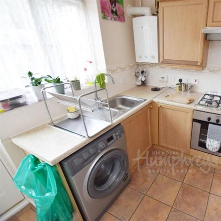 Rent this 1 bed room on Kentford Close in Northampton NN4 0DB, United Kingdom