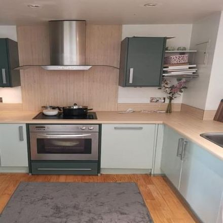 Rent this 2 bed apartment on Landmark Place in Station Terrace, Cardiff