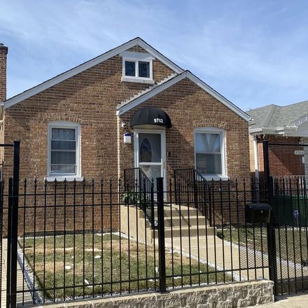 Rent this 3 bed house on 9762 S Ingleside Ave in Chicago, IL 60628