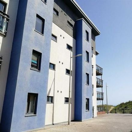 Rent this 2 bed apartment on 12 St. Christopher's Court in Swansea SA1 1UA, United Kingdom