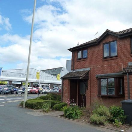 Rent this 1 bed apartment on Amblecote Christian Centre in 102-104 Brettell Lane, Dudley DY8 4BS