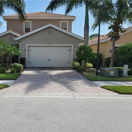 Rent this 3 bed house on Dunnster Court in Fort Myers, FL 33906