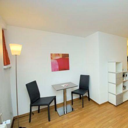 Rent this 1 bed apartment on Zur Grossen Sonne in Storchengasse 12, 8001 Zurich