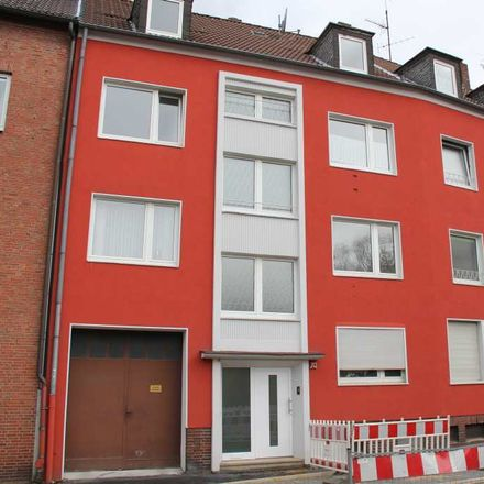 Rent this 3 bed apartment on Magdeburger Straße 70 in 45881 Gelsenkirchen, Germany