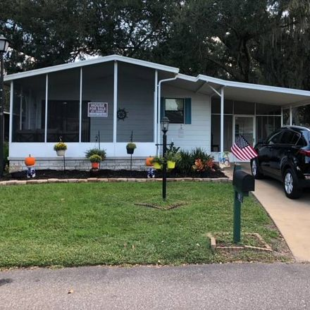 Rent this 2 bed house on 10017 Oak Forest Drive in Riverview, FL 33569