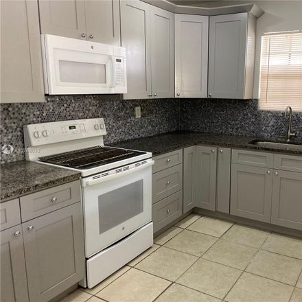 Rent this 3 bed duplex on 5908 Thomas Street in Hollywood, FL 33021