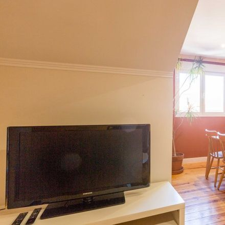 Rent this 3 bed apartment on the mill in Rua do Poço dos Negros 1, 1200-335 Lisbon
