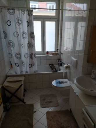 Rent this 2 bed apartment on Dryanderstraße 35 in 06110 Halle (Saale), Germany