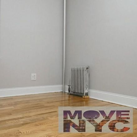 Rent this 2 bed apartment on 529 West 179th Street in New York, NY 10033