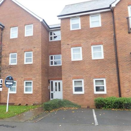 Rent this 2 bed apartment on 84 Vine Lane in Birmingham B27 6SY, United Kingdom