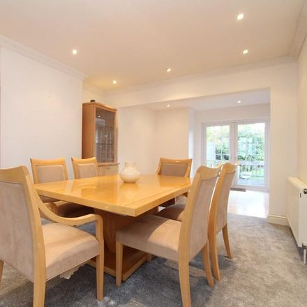 Rent this 5 bed house on Prestwood Avenue in London HA3 8JZ, United Kingdom