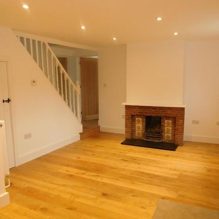 Rent this 3 bed house on Harborough LE16 7TD