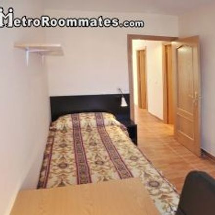 Rent this 1 bed apartment on Alcalá in Calle de las Islas Bikini, 28108 Alcobendas