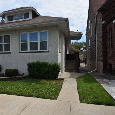 Rent this 3 bed house on 7927 South Yale Avenue in Chicago, IL 60620