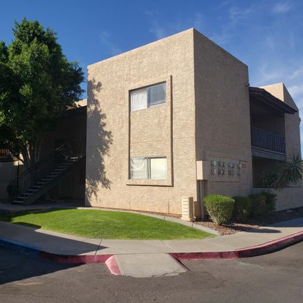 Rent this 2 bed apartment on 520 North Stapley Drive in Mesa, AZ 85203
