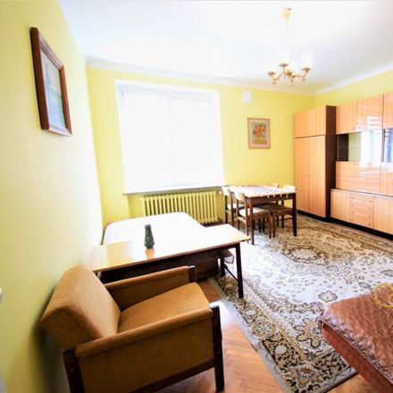 Rent this 2 bed apartment on Spadochroniarzy 5E in 20-043 Lublin, Poland